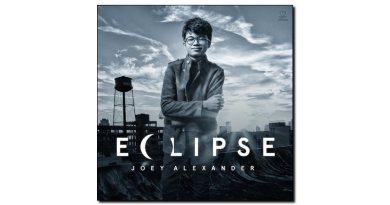 Joey Alexander Eclipse Motema 2018 Jazzespresso Revista
