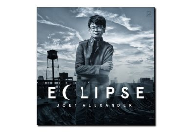 Joey Alexander <br> Eclipse <br> Motema, 2018