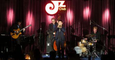班斯科爵士音乐节 2018 保加利亚班斯科 Jazzespresso 爵士杂志