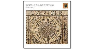 Marcello Claudio Cassanelli Overtour Dodicilune 2018 Jazzespresso Mag