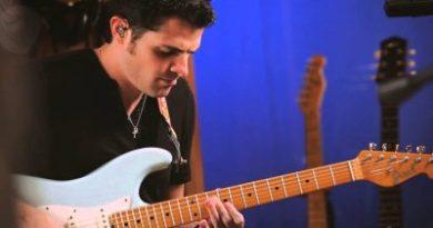 Mark Lettieri Goonsquad Spark Echo YouTube Jazzespresso Revista Jazz