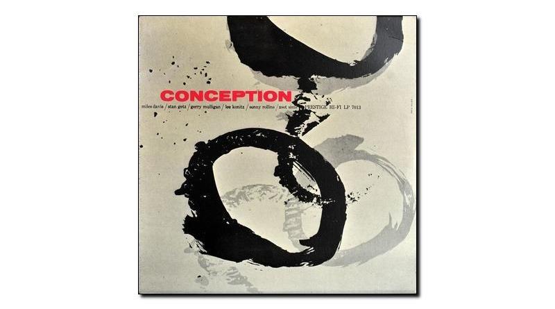Miles Davis Conception Prestige 1956 Jazzespresso Revista Jazz