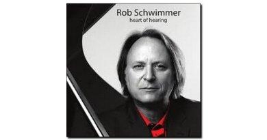 Rob Schwimmer Heart of Hearing Sunken Heights Jazzespresso Rev