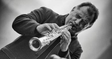 思樂爵士樂節 2018 意大利威尼托大区思乐河畔 Jazzespresso 爵士杂志