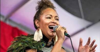 大嘴路易夏日音樂節 2018 美國紐奧良 Jazzespresso 爵士雜誌