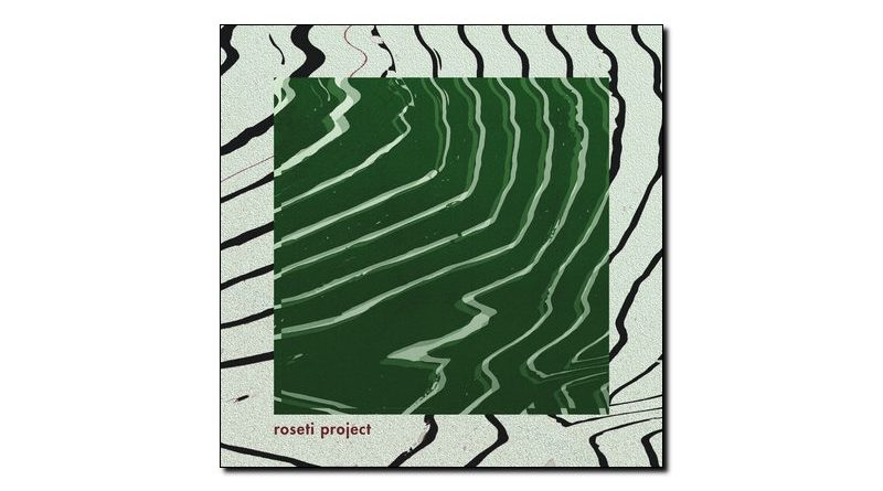 Roseti Project, Deshacer, Noseso Records, 2017 - Jazzespresso tw
