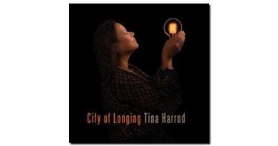 Tina Harrod City of Longing Australian 2018 Jazzespresso Magazine