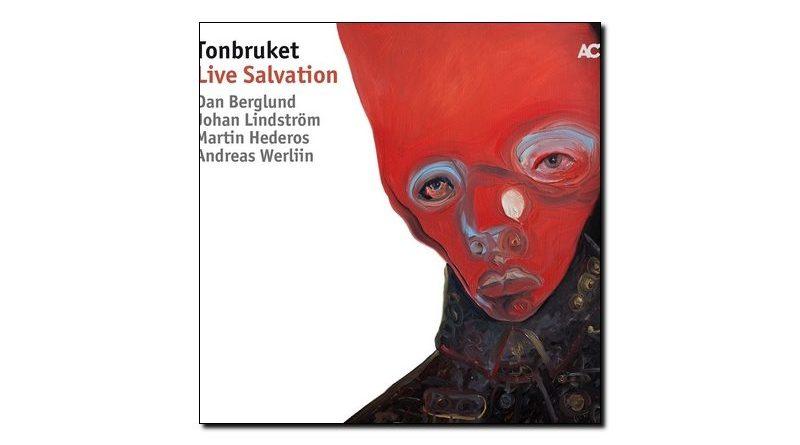 Tonbuket Live Salvation ACT 2018 Jazzespresso Revista