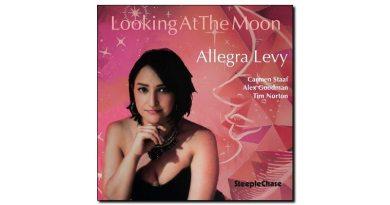 Allegra Levy Looking Moon Steeplechase 2018 Jazzespresso Magazine