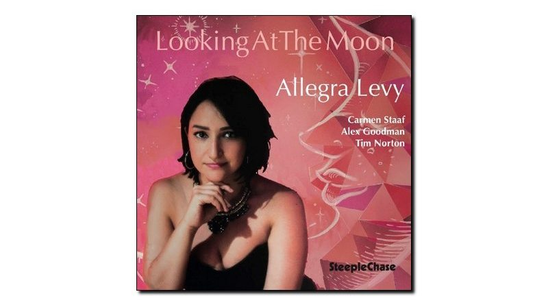 Allegra Levy Looking Moon Steeplechase 2018 Jazzespresso Magazine