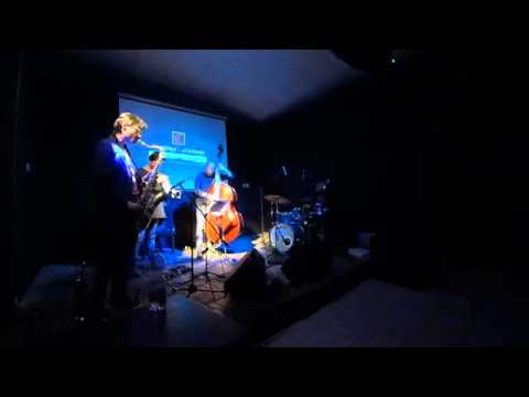 Cuneman 4et Parco Diocleziano Jazz Festival 2016 YouTube Jazzespresso Mag