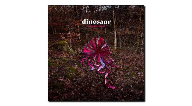 Laura Jurd Dinosaur Wonder Trail Edition 2018 Jazzespresso Jazz Magazine