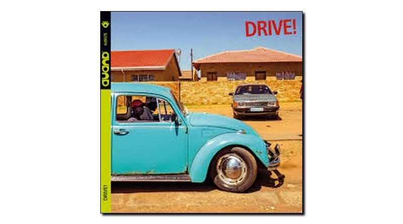 Drive! Drive! Auand Records 2018 Jazzespresso Revista