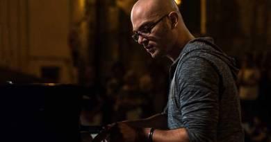 Fabio Giachino Jazzespresso jazz magazine Eliza Wong Interview