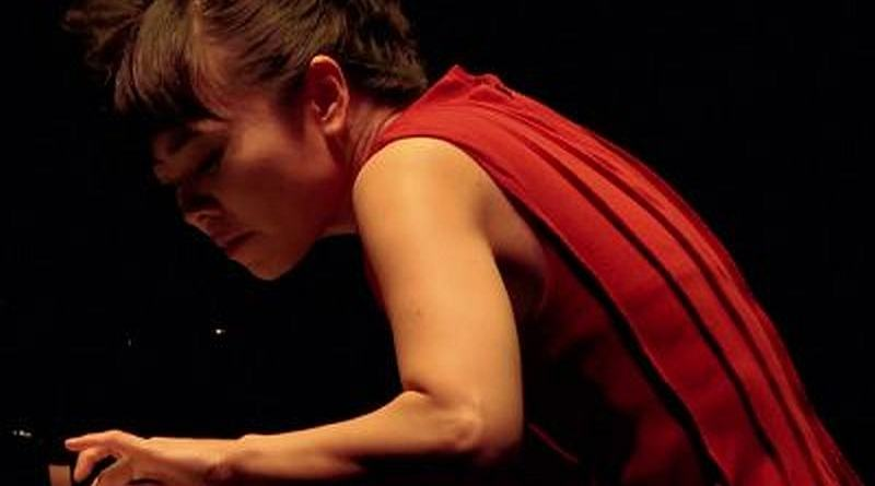 Hiromi & Edmar Castaneda Fire Live Montreal YouTube Jazzespresso Jazz Magazine