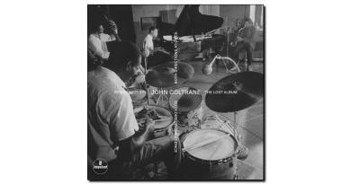 John Coltrane Directions Lost Album Impulse 2018 Jazzespresso 爵士杂志