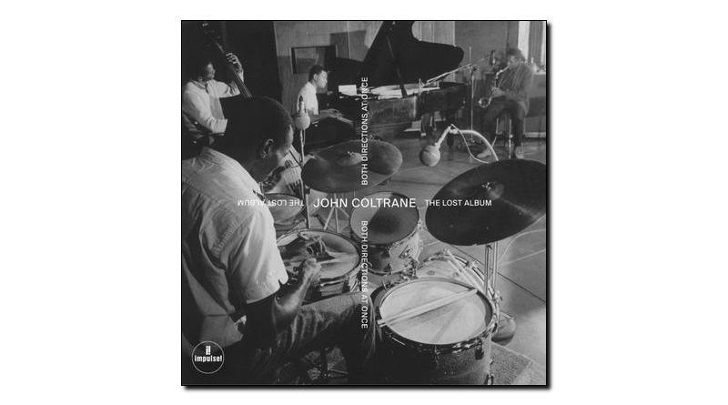 John Coltrane Directions Lost Album Impulse 2018 Jazzespresso Revista Jazz