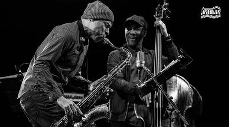 Joshua Redman Trio Jarasum Int'l Jazz 2017 YouTube Jazzespresso 爵士雜誌