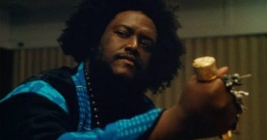 Kamasi Washington Street Fighter Mas YouTube Video Jazzespresso 爵士杂志