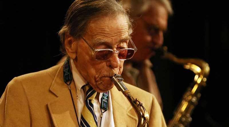Jazz Noon Les Lieber murió 2018 Jazzespresso Revista Jazz