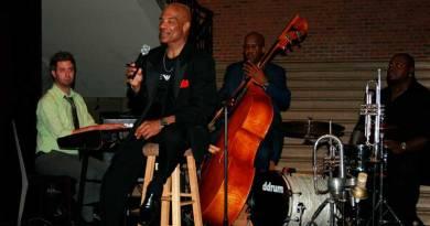 Charlie Parker Celebration 2018 Kansas City EE.UU. Jazzespresso Revista Jazz