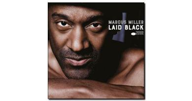 Marcus Miller Laid Black Blue Note 2018 Jazzespresso Revista Jazz