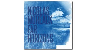 Nicolas Moreaux Far Horizons Jazz & People 2018 Jazzespresso Jazz Magazine