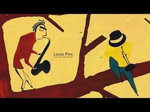 Rafal Sarnecki Climbing Trees YouTube Video Jazzespresso 爵士杂志