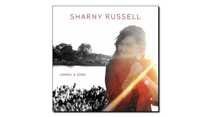 Sharny Russell Comes Time Treasure House 2018 Jazzespresso 爵士杂志
