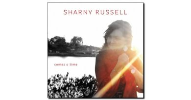 Sharny Russell Comes Time Treasure House 2018 Jazzespresso Jazz Magazine
