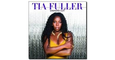 Tia Fuller Diamond Cut Mack Avenue 2018 Jazzespresso 爵士杂志