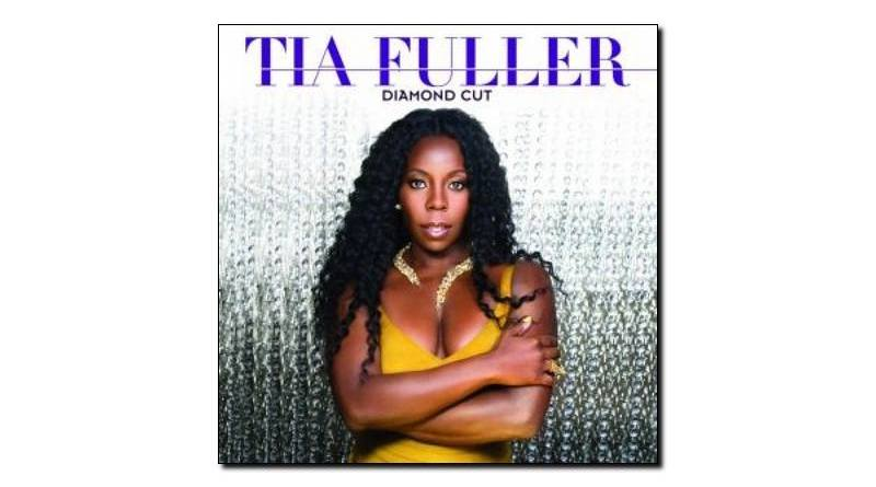 Tia Fuller Diamond Cut Mack Avenue 2018 Jazzespresso Revista Jazz