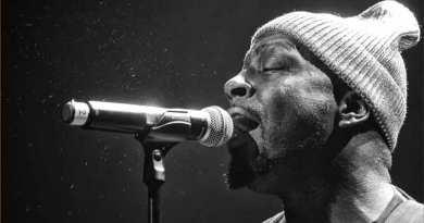 黑海爵士音乐节 2018 乔治亚首都提比里斯 Jazzespresso 爵士杂志