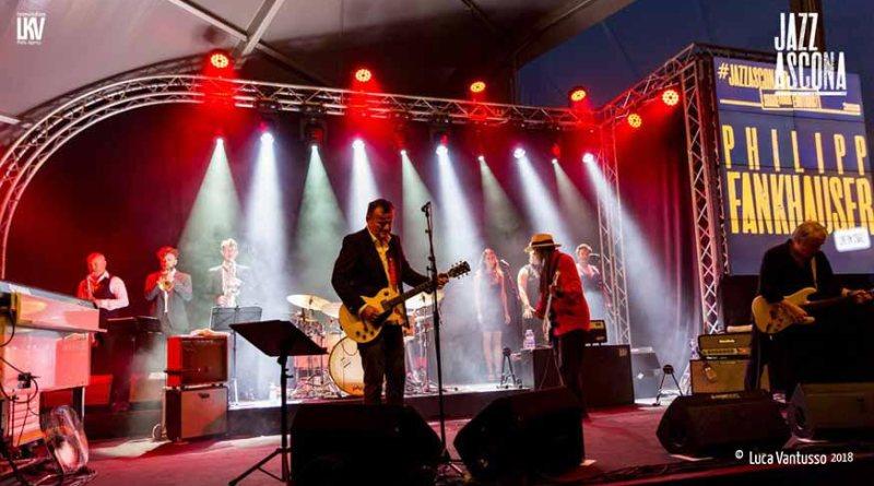 Ascona Jazz Philipp Fankhauser Luca Vantusso Jazzespresso