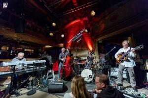 Lee Ritenour Dave Grusin Tom Kennedy Wes Ritenour Festival Da Jaz Luca Vantusso Jazzespresso