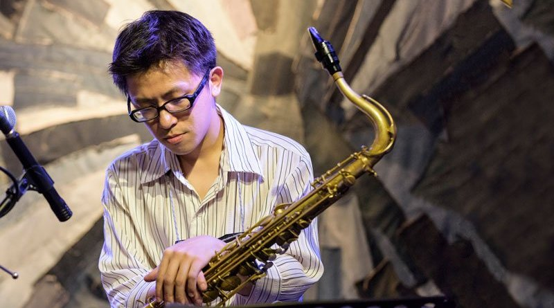 Min-Yen Terry Hsieh Jazzespresso magazine Ivano Rossato interview