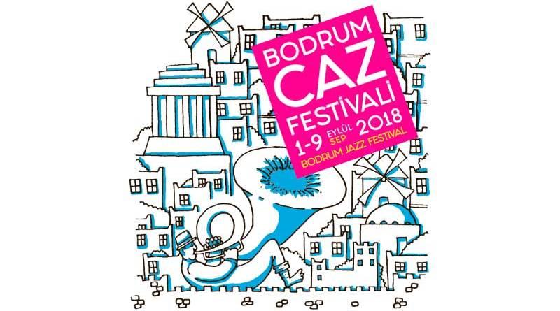 博德魯姆爵士音樂節 2018 土耳其博德魯姆 Jazzespresso 爵士雜誌