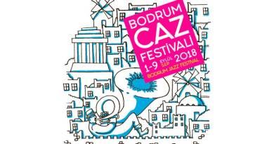 博德鲁姆爵士音乐节 2018 土耳其博德鲁姆 Jazzespresso 爵士杂志