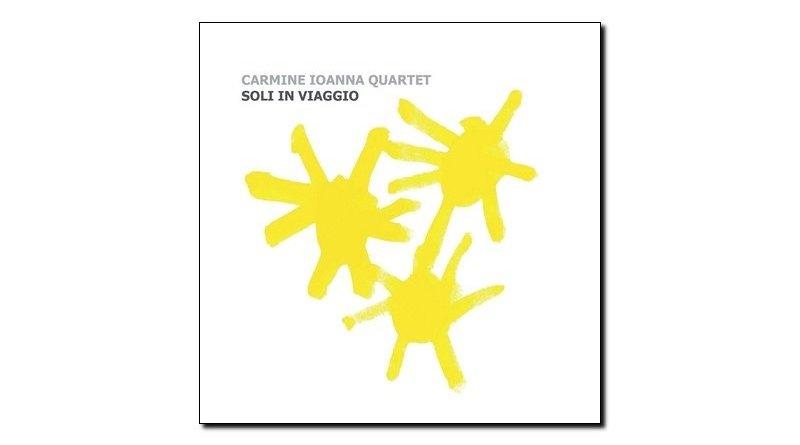 Carmine Ioanna Suoni Viaggio Bonsai 2018 Jazzespresso Jazz Magazine