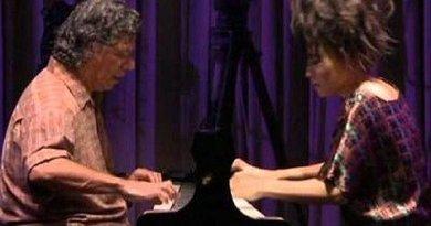 Chick Corea Hiromi 上原ひろみ&チックコリア YouTube Revista Jazz