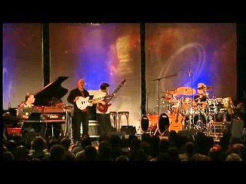 Chick Corea Spain Montreux 2004 YouTube Video Jazzespresso Mag