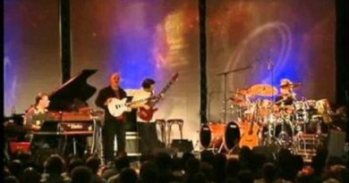 Chick Corea Spain Montreux 2004 YouTube Jazzespresso 爵士杂志