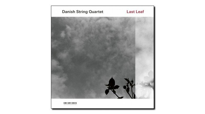 Danish String Quartet Last Leaf ECM 2018 Jazzespresso 爵士雜誌