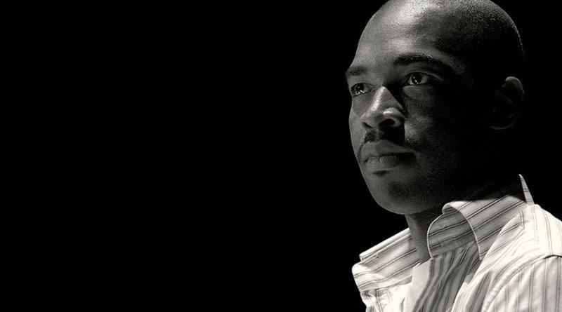 Eric Harland 2005 爵士音樂人物肖像攝影 Leonardo Schiavone Jazzespresso