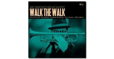 Siereveld's Quintet Walk The Walk Shifting Paradigm JEspresso 爵士雜誌