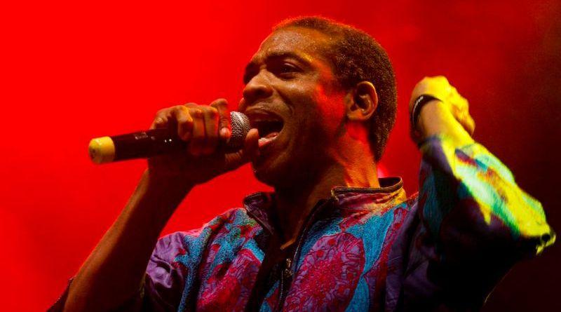 費拉紀念音樂節 2018 奈及利亞拉哥斯市 Jazzespresso 爵士雜誌