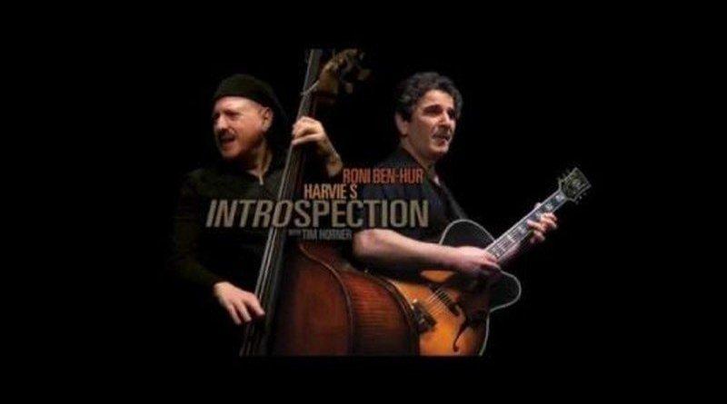 Harvie S Roni Ben-Hur Introspection YouTube Video Jazzespresso Mag
