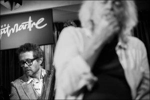 Jesper Bodilsen Nicola Fasano Jazzespresso 爵士杂志 Schiavone 专访 Jazz