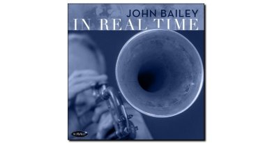 John Bailey Real Time Summit 2018 Jazzespresso 爵士雜誌