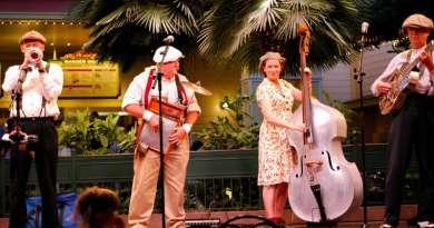 San Diego Jazz Fest 2018 California EE.UU. Jazzespresso Revista Jazz